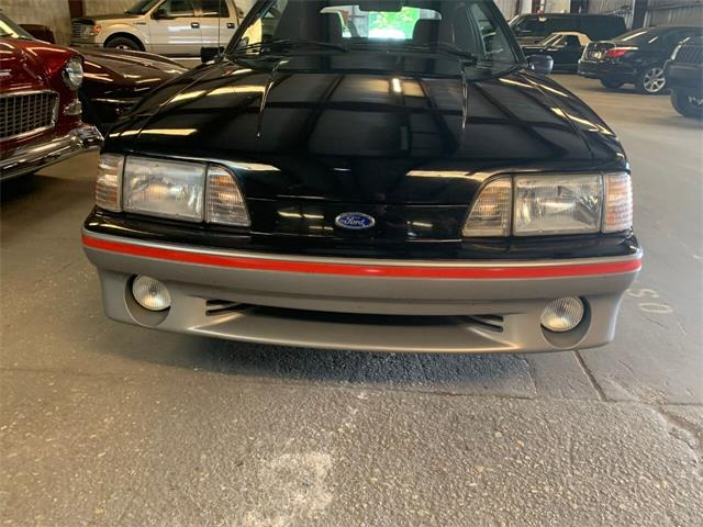 1988 Ford Mustang (CC-1384087) for sale in Sarasota, Florida
