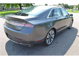 2017 Lincoln MKZ (CC-1384092) for sale in Ramsey, Minnesota