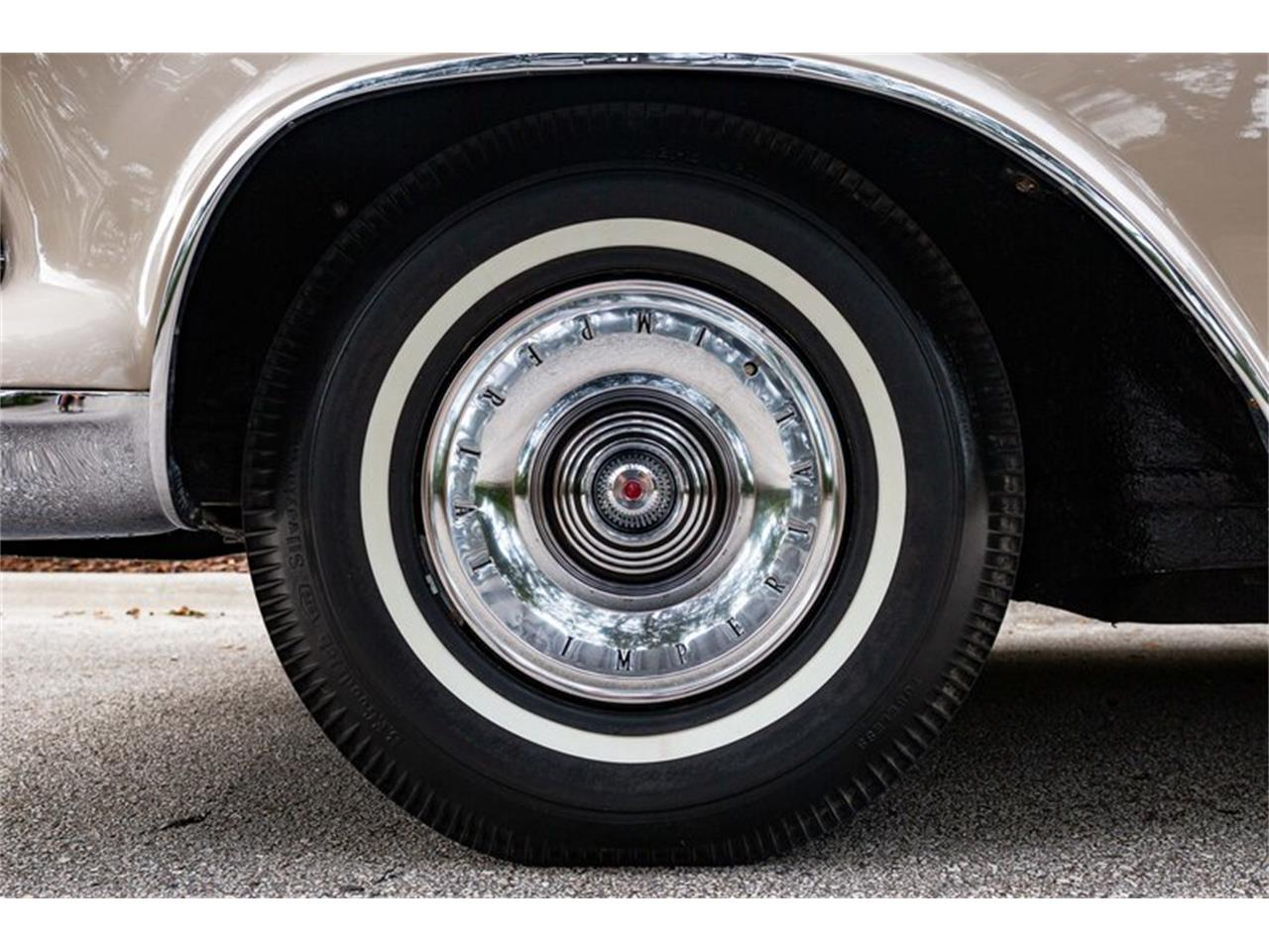 1963 Chrysler Imperial (CC-1384094) for sale in Orlando, Florida
