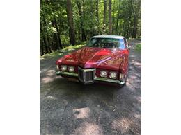 1969 Pontiac Grand Prix (CC-1384100) for sale in Malone, New York