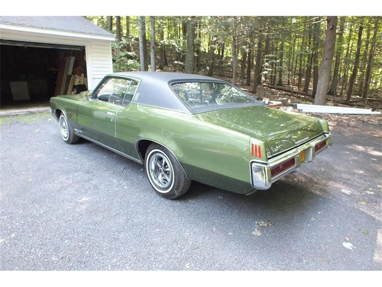 1969 Pontiac Grand Prix (CC-1384101) for sale in Malone, New York