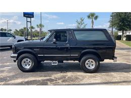 1995 Ford Bronco (CC-1384134) for sale in Little River, South Carolina