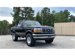1995 Ford Bronco for Sale | ClassicCars.com | CC-1384134