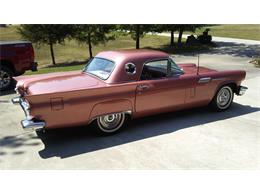 1957 Ford Thunderbird (CC-1384149) for sale in Gravois Mills, Missouri