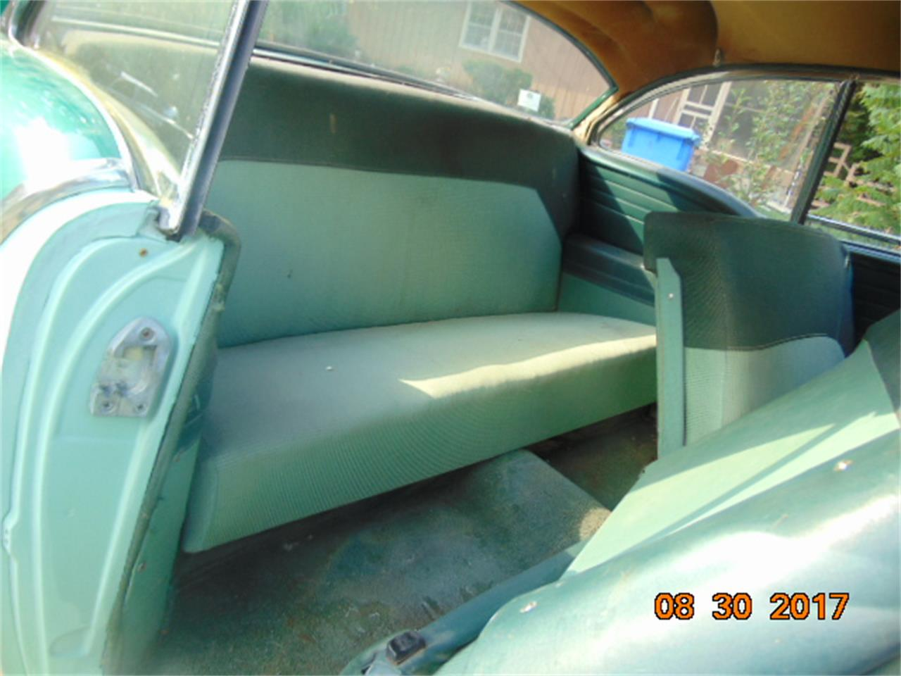 1954 Oldsmobile 88 (CC-1384150) for sale in LAWRENCE, Kansas
