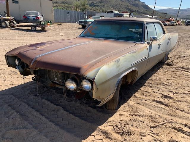 1968 Buick Electra (CC-1384153) for sale in Phoenix, Arizona