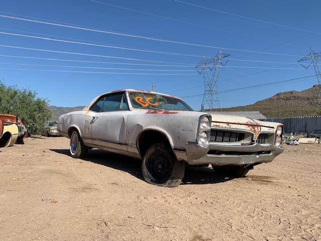 1967 Pontiac Tempest (CC-1384155) for sale in Phoenix, Arizona