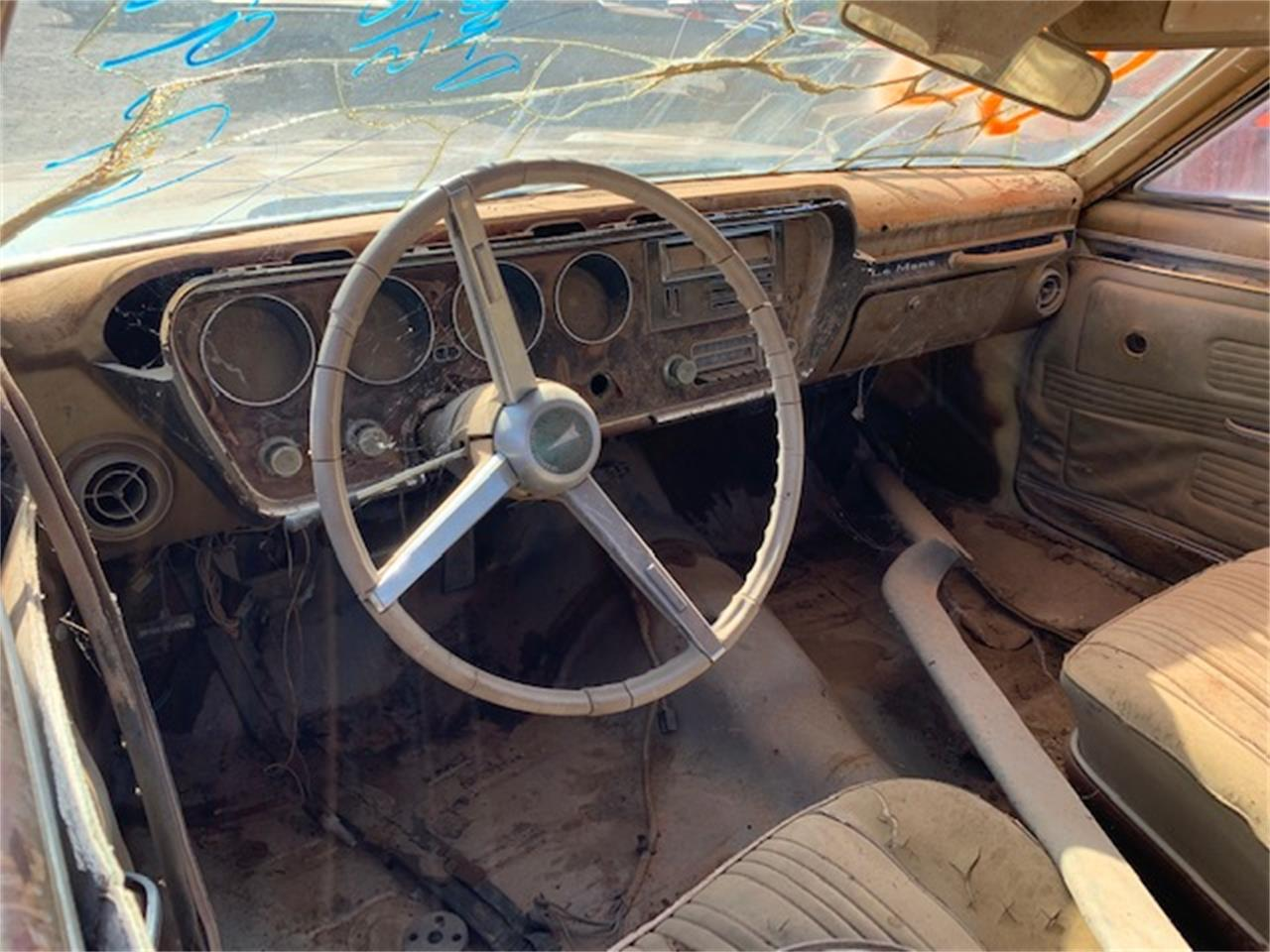 1967 Pontiac Tempest (CC-1384155) for sale in Phoenix, Arizona