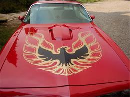 1978 Pontiac Firebird Trans Am (CC-1384156) for sale in Wheat Ridge, Colorado