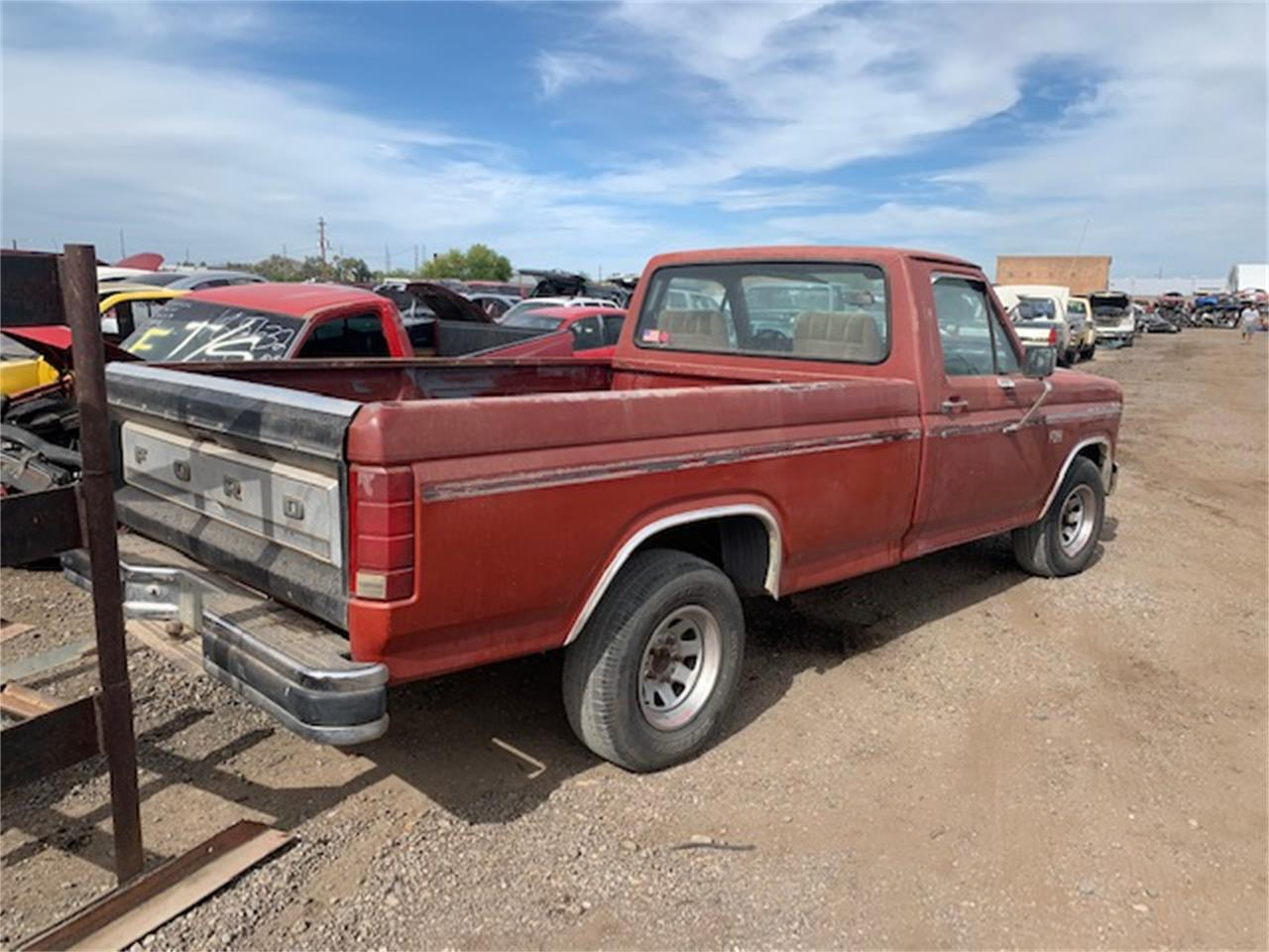 1986 Ford F150 (CC-1384157) for sale in Phoenix, Arizona