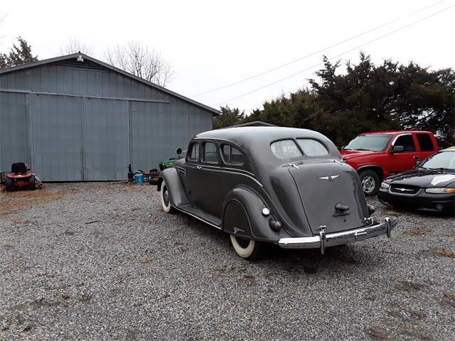 1936 Chrysler Airflow (CC-1384158) for sale in LAWRENCE , Kansas