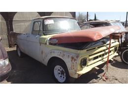 1961 Ford F100 (CC-1384160) for sale in Phoenix, Arizona