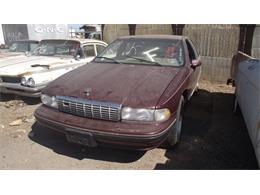 1991 Chevrolet Caprice (CC-1384163) for sale in Phoenix, Arizona