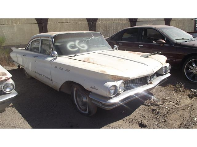 1960 Buick LeSabre (CC-1384164) for sale in Phoenix, Arizona