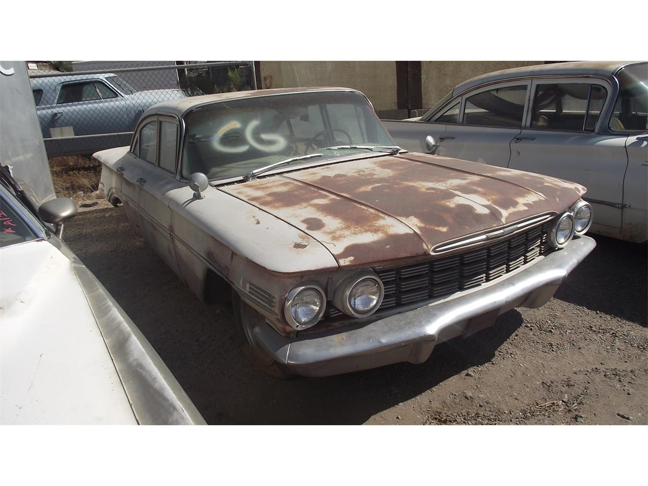 1960 Oldsmobile Dynamic 68 (CC-1384165) for sale in Phoenix, Arizona