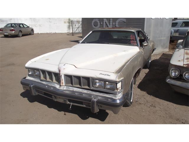 1975 Pontiac LeMans (CC-1384166) for sale in Phoenix, Arizona