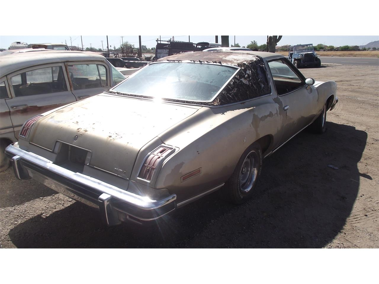 1975 Pontiac LeMans (CC-1384166) for sale in Phoenix, Arizona