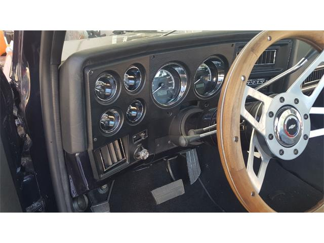 1977 Chevrolet C/K 10 (CC-1384167) for sale in Las Cruces, New Mexico