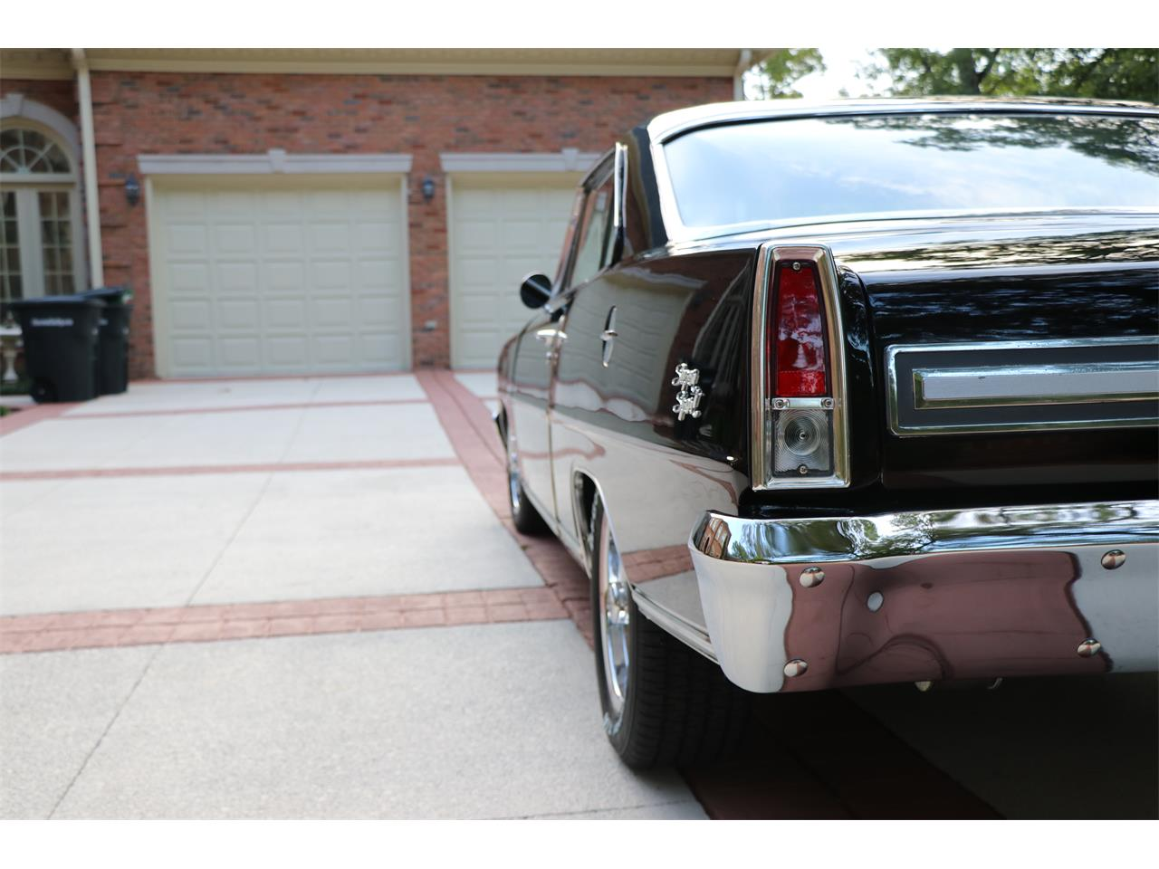1967 Chevrolet Chevy II Nova SS (CC-1384170) for sale in Birmingham, Alabama