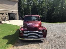 1951 Chevrolet 3100 (CC-1384176) for sale in Canton , Georgia