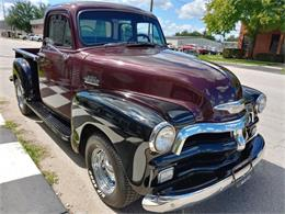 1954 Chevrolet 5-Window Pickup (CC-1384178) for sale in Columbia, Missouri