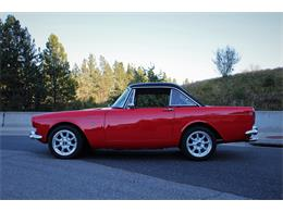 1966 Sunbeam Tiger (CC-1384180) for sale in SPOKANE, Washington