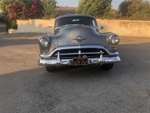 1952 Oldsmobile Super 88 (CC-1384184) for sale in Riverside , California