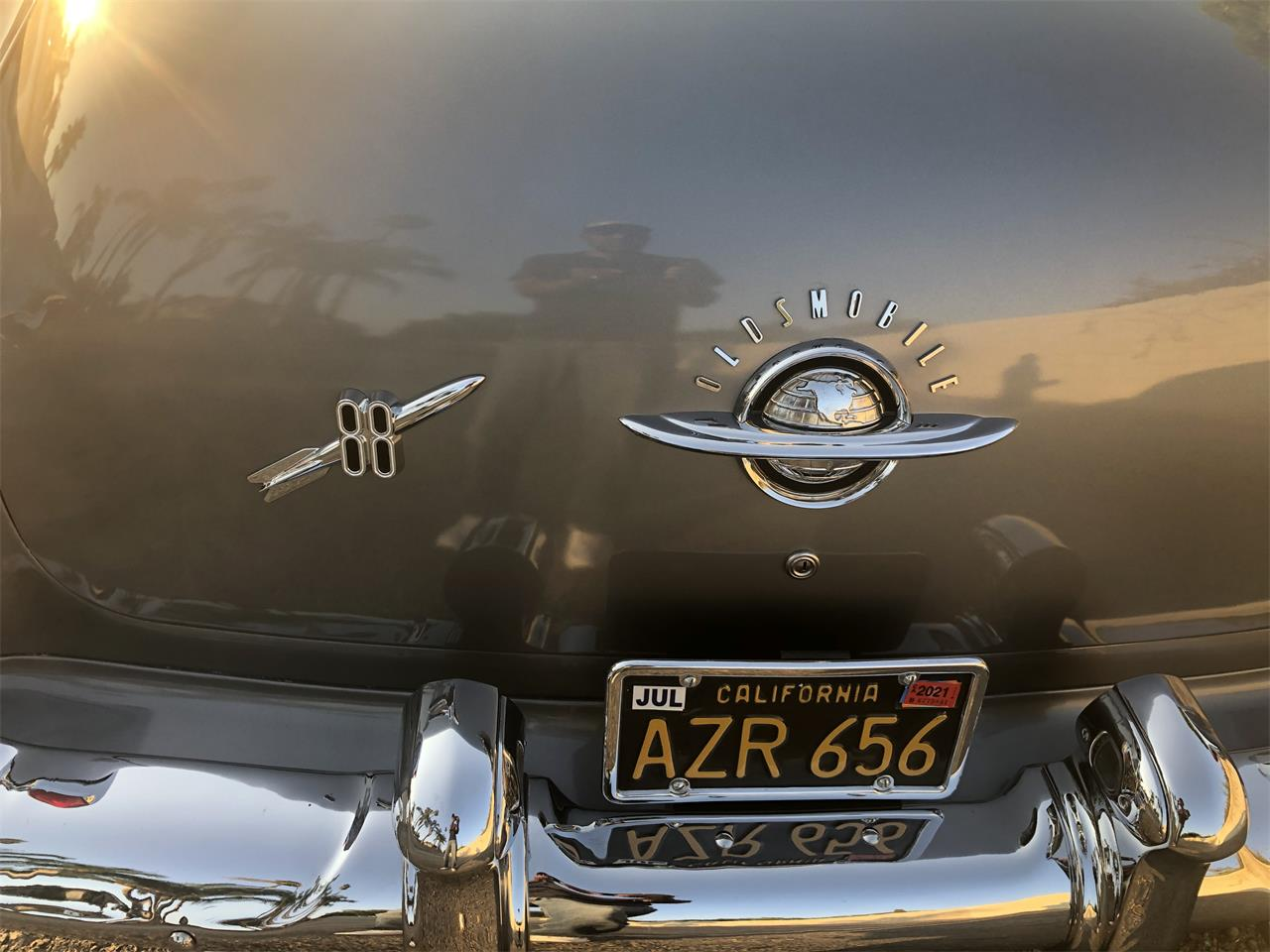 1952 Oldsmobile Super 88 (CC-1384184) for sale in Riverside , California