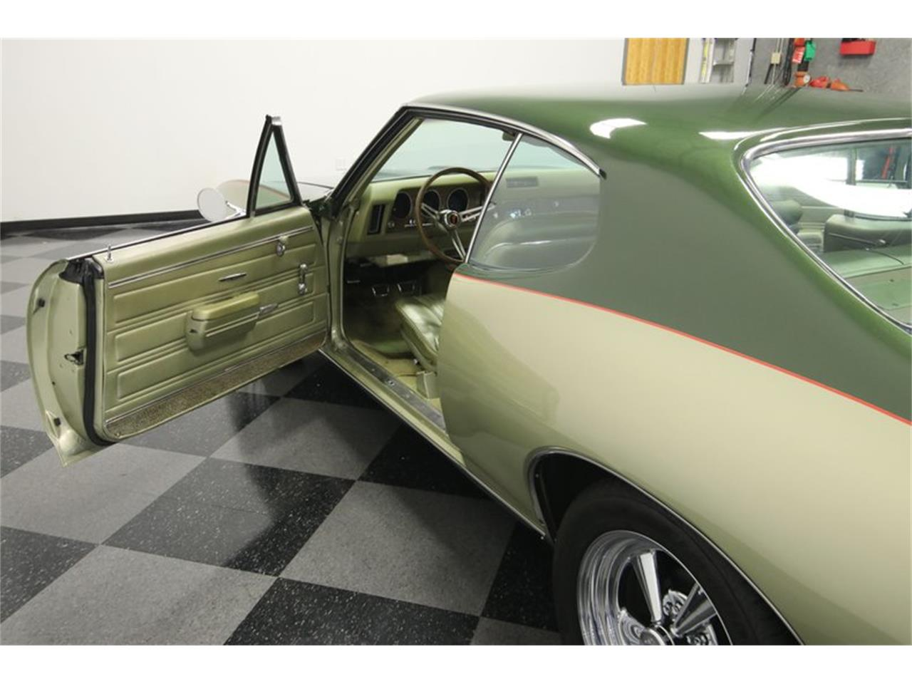 1968 Pontiac LeMans (CC-1384190) for sale in Lutz, Florida