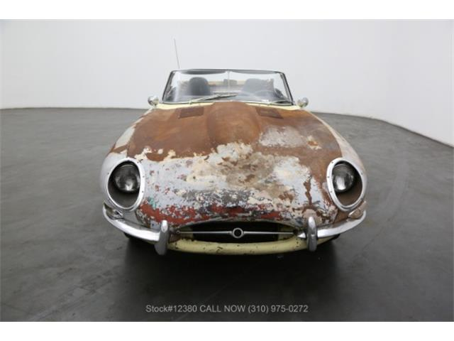1967 Jaguar XKE (CC-1384195) for sale in Beverly Hills, California