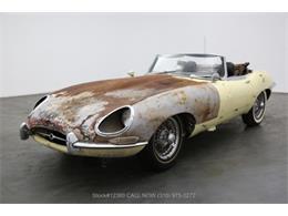 1967 Jaguar XKE (CC-1384195) for sale in Beverly Hills, California