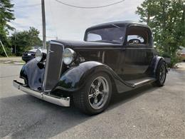 1934 Chevrolet Coupe (CC-1384216) for sale in Lake Hiawatha, New Jersey