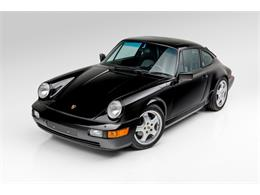 1989 Porsche 911 (CC-1384217) for sale in Costa Mesa, California