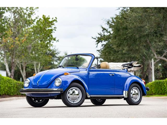 1978 Volkswagen Beetle (CC-1384221) for sale in Orlando, Florida