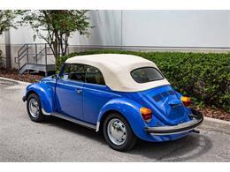 1978 Volkswagen Beetle (CC-1384221) for sale in Orlando, Florida
