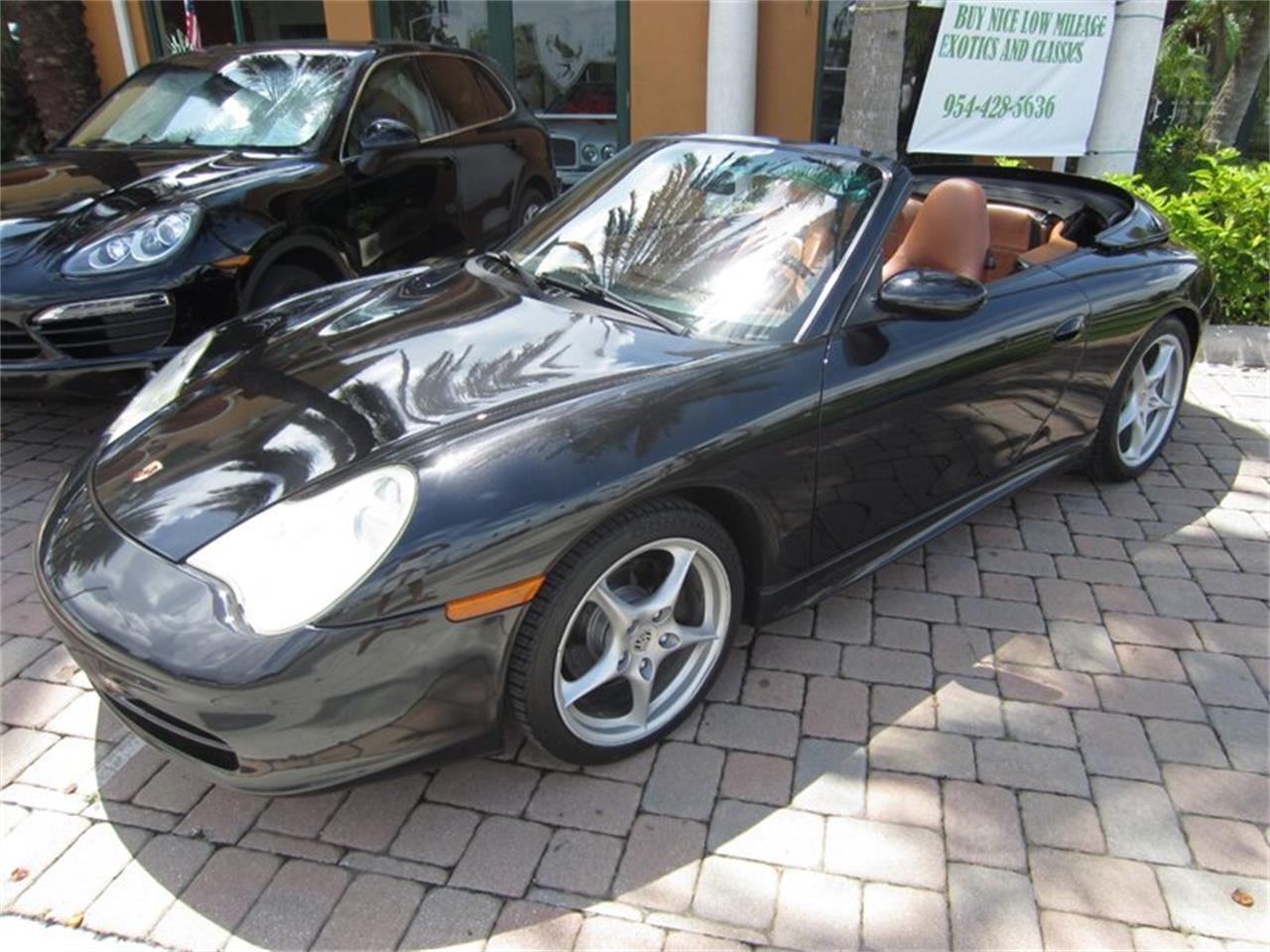 2004 Porsche 911 Carrera (CC-1384233) for sale in Delray Beach, Florida