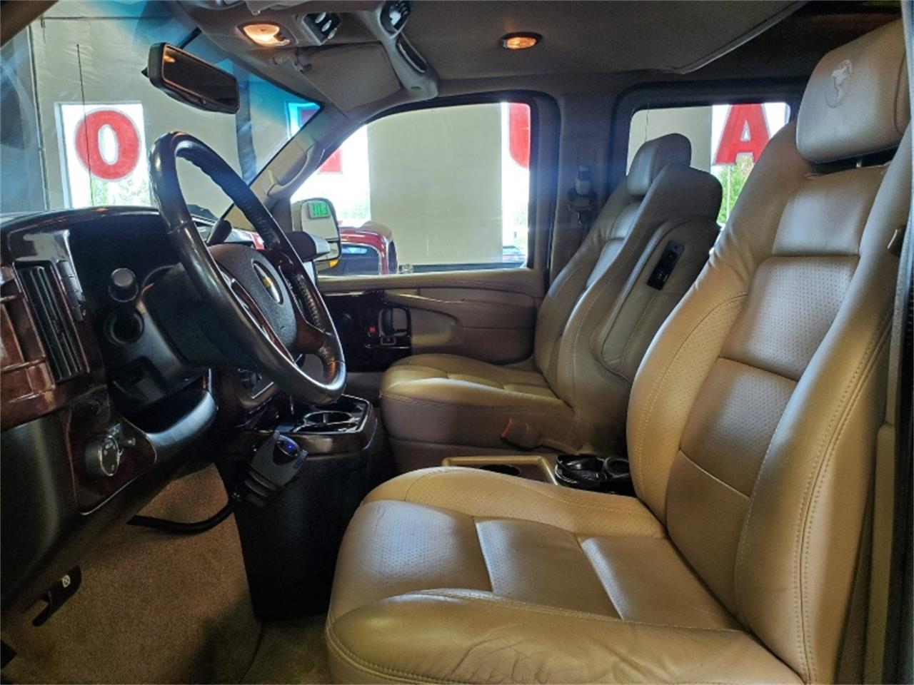 2011 Chevrolet Express (CC-1384239) for sale in Bend, Oregon