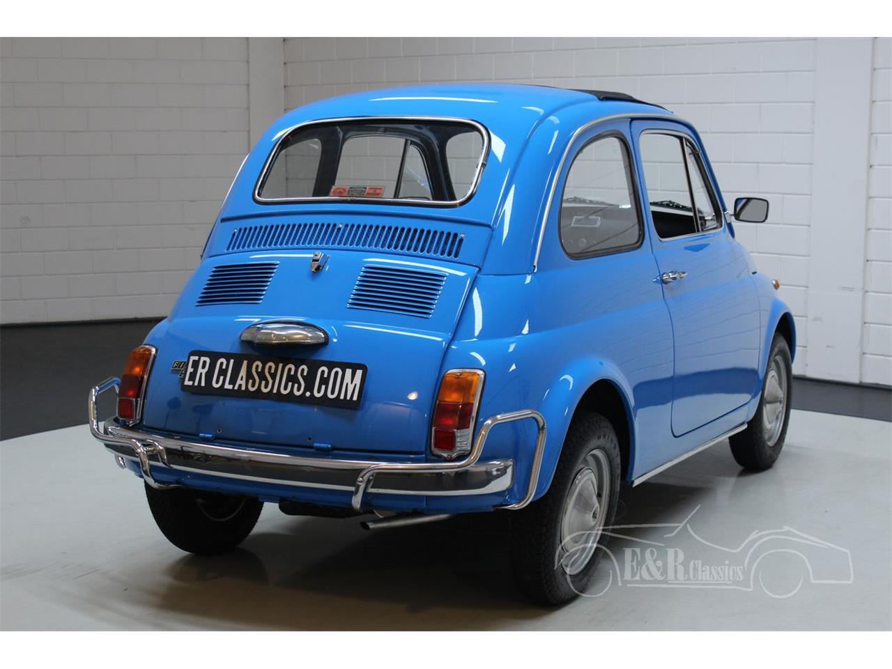 1972 Fiat 500L (CC-1384242) for sale in Waalwijk, Noord-Brabant