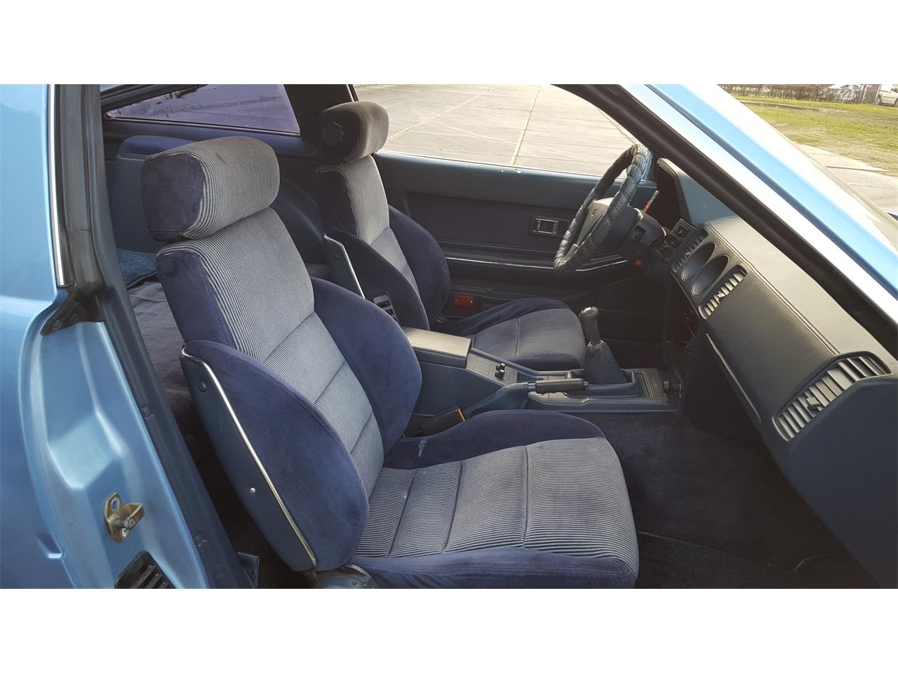1987 Nissan 300ZX (CC-1384244) for sale in Waalwijk, Noord Brabant