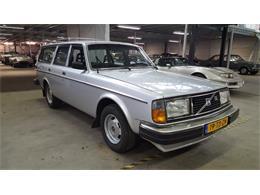 1980 Volvo 240 (CC-1384245) for sale in Waalwijk, Noord-Brabant