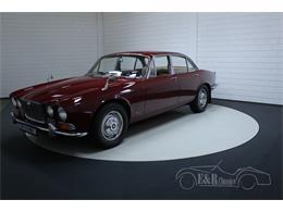 1969 Jaguar XJ6 (CC-1384246) for sale in Waalwijk, Noord-Brabant
