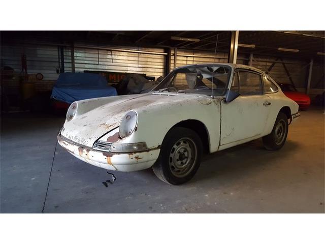 1966 Porsche 912 (CC-1384247) for sale in Waalwijk, Noord Brabant