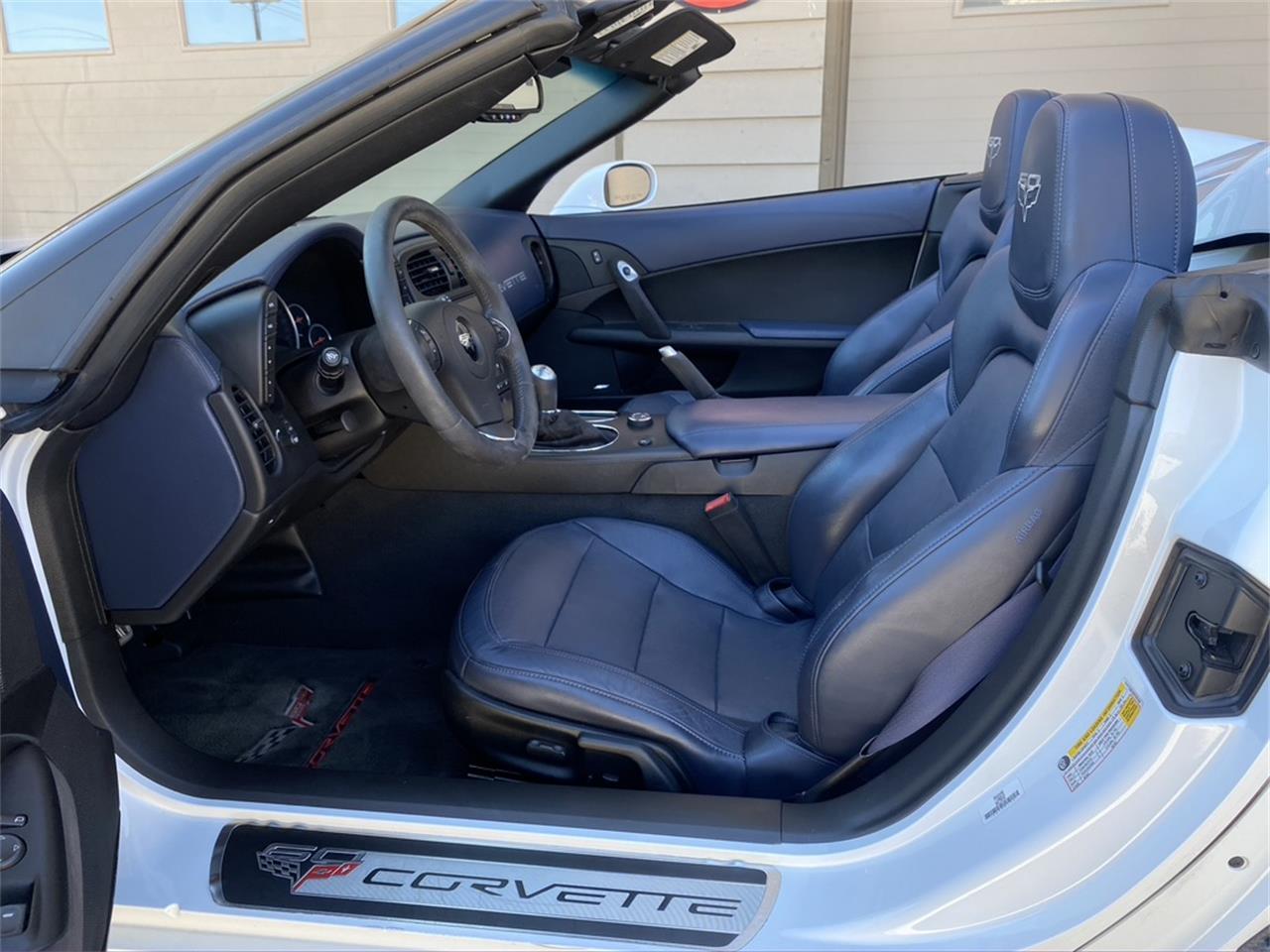 2013 Chevrolet Corvette (CC-1380425) for sale in Bend, Oregon