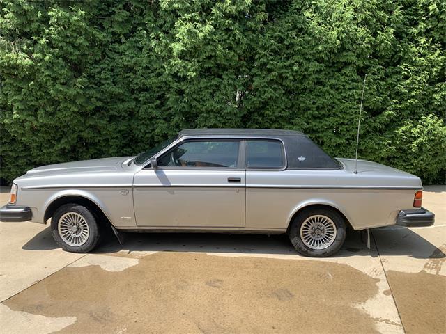 1979 Volvo 262C (CC-1384257) for sale in Salem, Ohio