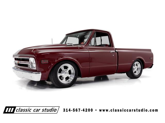 1968 Chevrolet C10 (CC-1384261) for sale in Saint Louis, Missouri