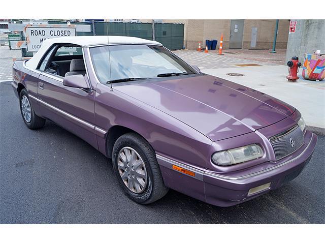1995 Chrysler LeBaron (CC-1384262) for sale in CAnton, Ohio