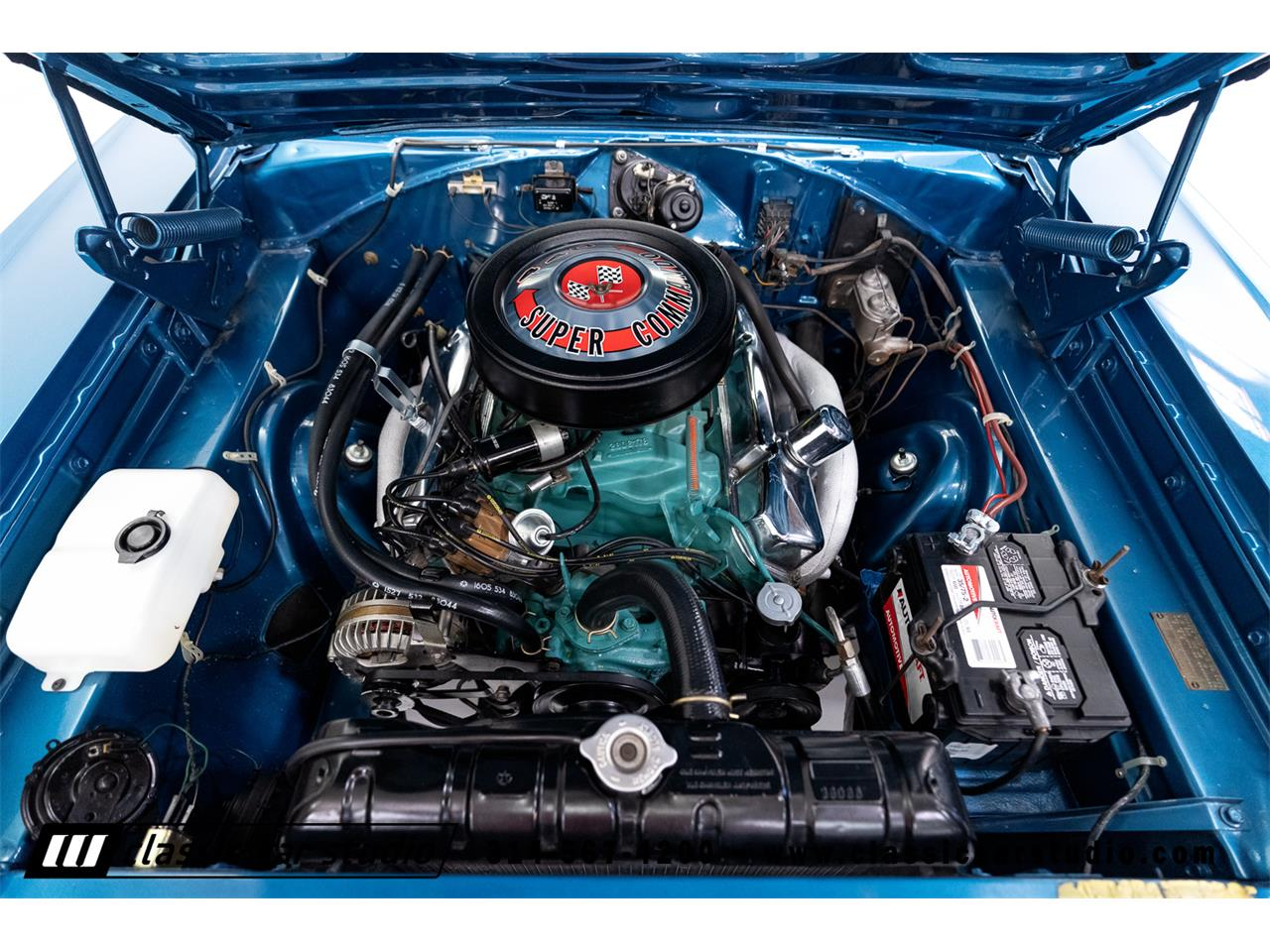 1968 Plymouth GTX (CC-1384265) for sale in Saint Louis, Missouri