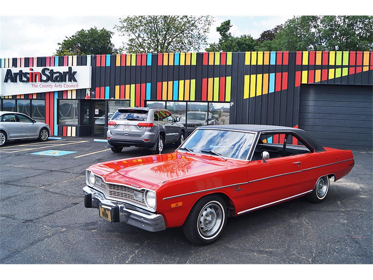 1973 Dodge Swinger (CC-1384270) for sale in Canton, Ohio