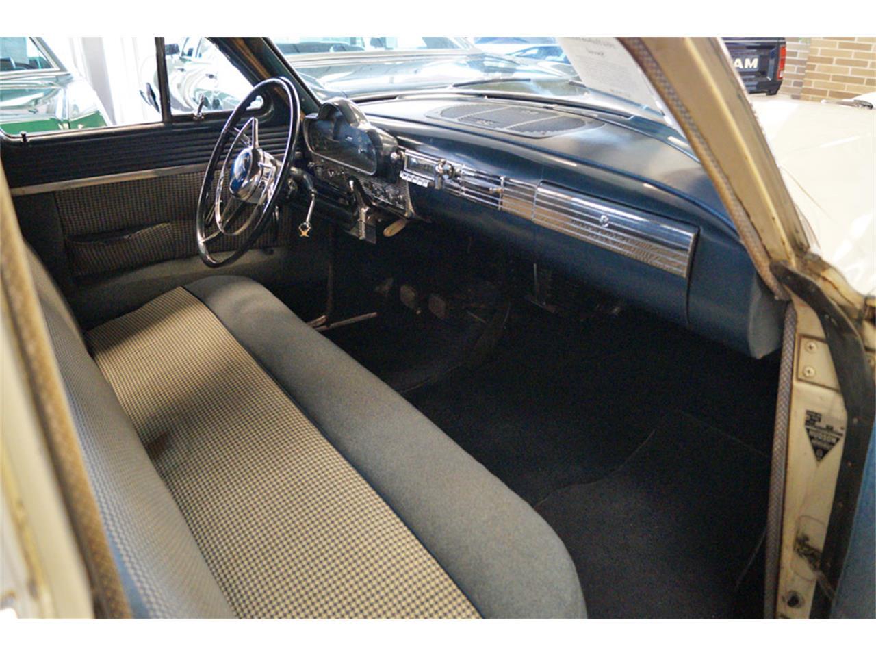 1954 Hudson Hornet (CC-1384271) for sale in Canton, Ohio