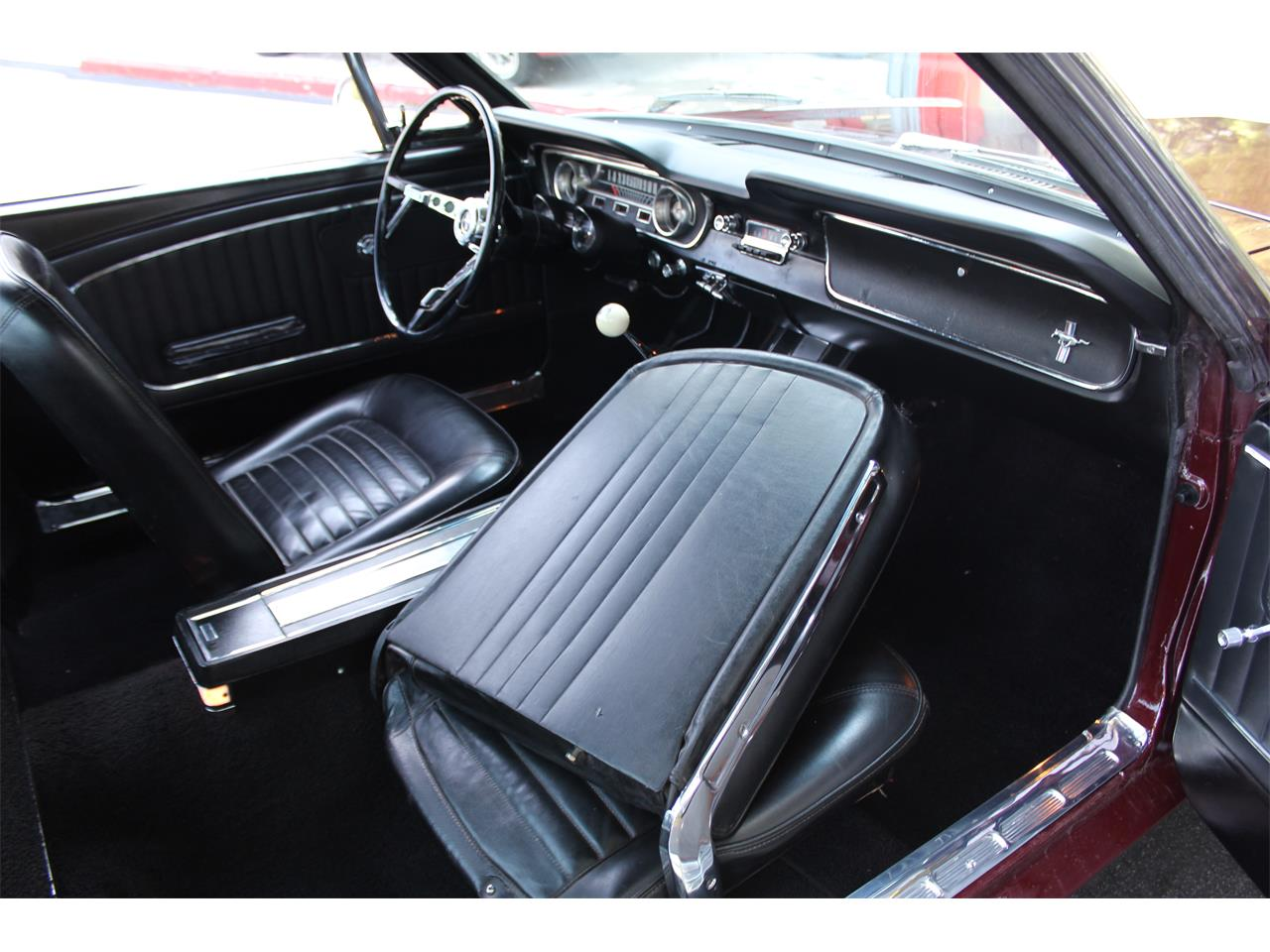 1965 Ford Mustang (CC-1380428) for sale in Roswell, Georgia